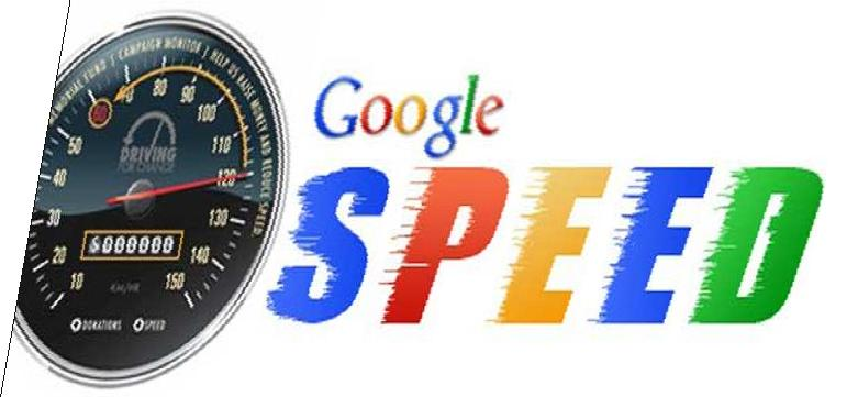 Speed Page