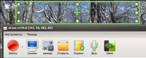 программа для записи с экрана на русском